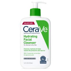 Cerave Hydrating Facial Cleanser 16 Fl. Oz in Pakistan