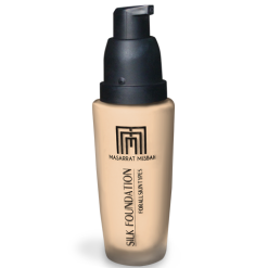 Musarrat Misbah Silk Foundation Shade Cream