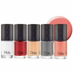 Etude House Play Nail Colors