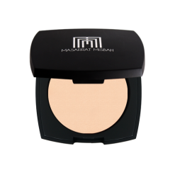 Masarrat Misbah Pressed Powder in Pakistan buy online Medium Beige