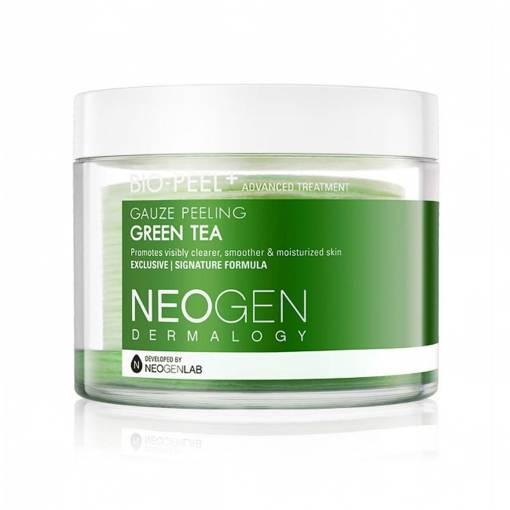 Neogen Gauze Peeling Green Tea in Pakistan