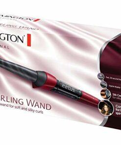 Remington Silk Curling Wand C196W1