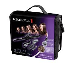 Remington interchangeable multistyler