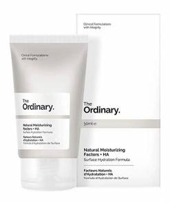 The Ordinary natural moisturizing factors in Pakistan