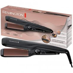 Remington Crimper Ceramic Straightener