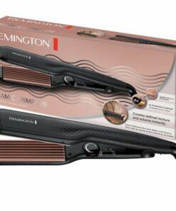 Remington Crimper Ceramic Straightener
