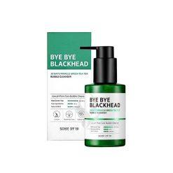 some by mi bye bye blackhead miracle green tea bubble cleanser in Pakistan