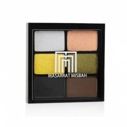 Masarrat Misbah Eyeshadow Palette Sunset