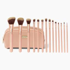 Bhcosmetics BH Chic 14 Piece Brush Set