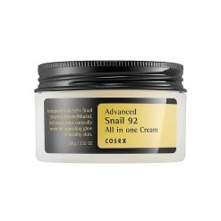 Cosrx advanced snail in one cream 100 ml