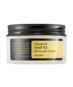 Cosrx advanced snail in one cream 100 ml