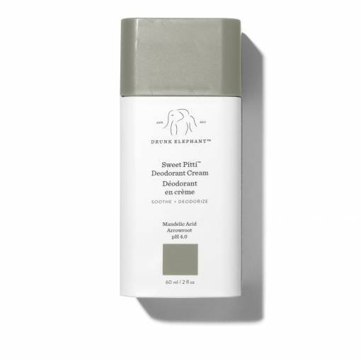 Drunk Elephant Pitti Deodrant Cream