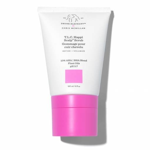 Drunk Elephant T.L.C Happi Scalp Scrub