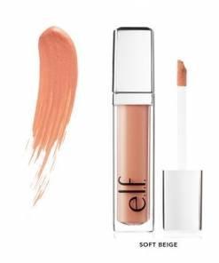 Elf Cosmetics Beautifully Bare Smooth Matte Eyeshadow - Soft Beige