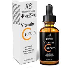 Radha Beauty Vitamin C Serum in Pakistan
