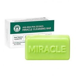 Some By Mi 30 Days Miracle Cleansing Bar
