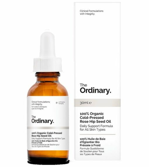 The Ordinary Rosehip Seed Oil in Pakistan