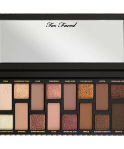Too faced The natural nudes eyeshadeow palette