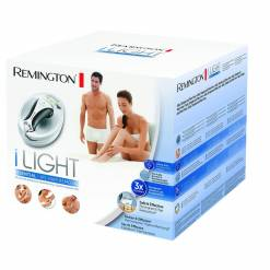 1Remington I-Light Essential Hair Removal System IPL 6250