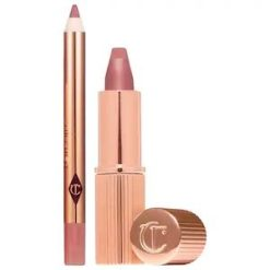 Charlotte Tilbury Pillow Talk Lip Kit