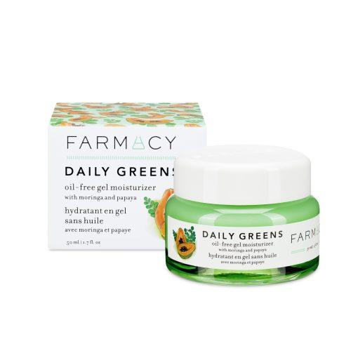 Farmacy Daily Greens Oil-Free Gel Moisturizer Travel Size
