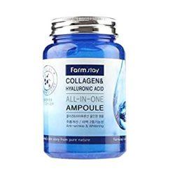 Farmstay Collagen & Hyaluronic acid