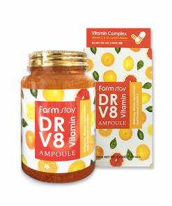 Farmstay DR-V8 Vitamin Ampoule in pakistan