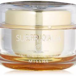 Missha Super Aqua Snail Cream Travel Size in Pakistan