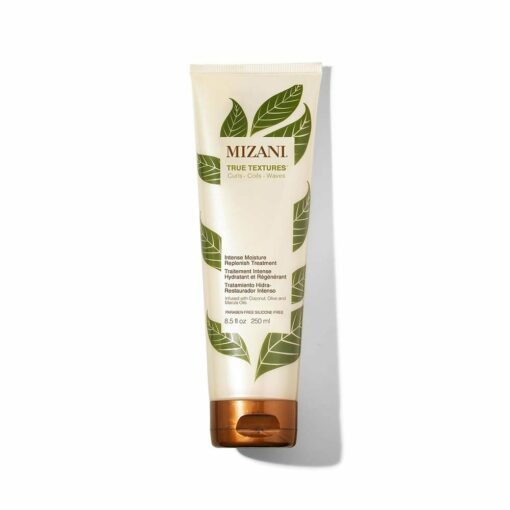 Mizani Perfect Coil Oil Hair Gel