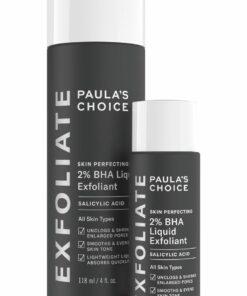 Paula's Choice 2% BHA Liquid Exfoliant