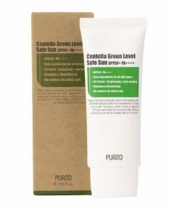Purito Centella Green Level Safe Sun Sunblock