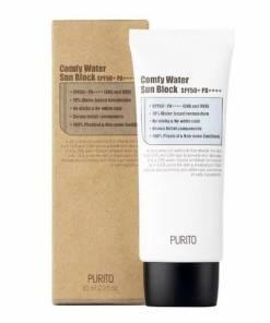 Purito Comfy Water Sunblock