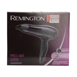 Remington Pro-Air Hair Dryer D5210
