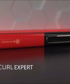Remington Sleek & Curl Expert Manchester United Edition S6755