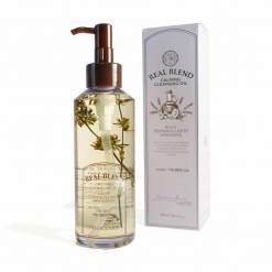 The Face Shop Real Blend Deep Cleansing Oil 225 ML