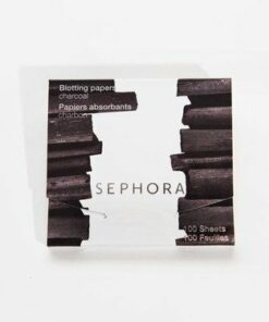 sephora-charcoal-blotting-papers