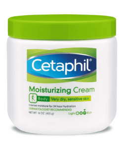 Cetaphil Moisturising cream 20 OZ in Pakistan