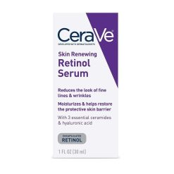 CeraVe Anti Aging Retinol Serum in Pakistan