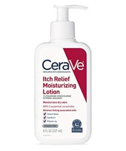 Cerave Itch Relief Moisturizing Lotion in pakistan