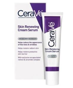 Cerave Skin Renewing Cream Serum