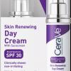 Cerave Skin Renewing Retinol Day Cream with SPF 30 in Pakistan