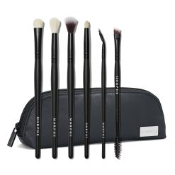 Morphe Eye Stunners Brush Set Makeup Brushes in Pakistan