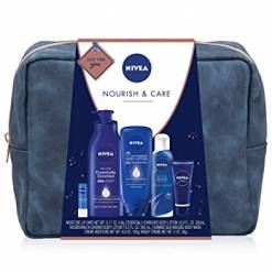 Nivea Pamper Time gift set1