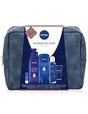 Nivea Pamper Time gift set1