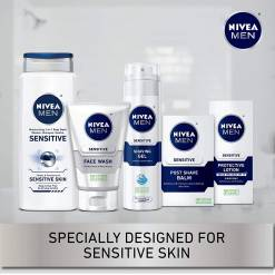 Nivea Smooth & Soothe Gift Set for MenNivea Smooth & Soothe Gift Set for Men