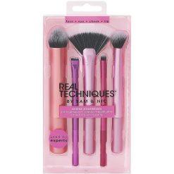 Real Techniques Artist Essential Brush Set2
