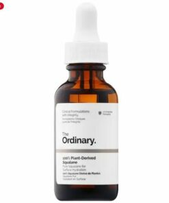 The Ordinary - 100% Plant-Derived Squalane 30ml Price in Pakistan
