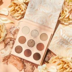 Colourpop Nude Mood - Makeup Stash Pakistan