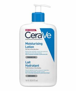 CeraVe Daily Moisturizing Lotion Dry to Very Dry Skin 473 ML