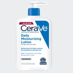 Cerave Daily Moisturizing Lotion 473 ML
